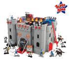Château fort médiéval