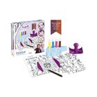 Transfer It - Mon atelier Disney La Reine des neiges 2