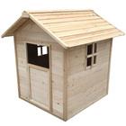 Maison en bois Ibiza