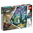 70418 - LEGO® Hidden Side Le laboratoire détecteur de fantômes