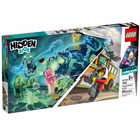 70423 - LEGO® Hidden Side Le Bus Scolaire Paranormal