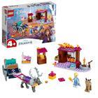 41166 - LEGO® L'aventure en calèche d'Elsa - Disney La Reine des Neiges 2