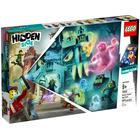 70425-LEGO® Hidden Side™ L'école hantée de Newbury