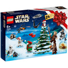 75245-Lego® Star Wars™ Calendrier de l'Avent