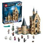 75948-LEGO® Harry Potter La tour de l'horloge de Poudlard