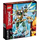70676 - LEGO® NINJAGO Le robot Titan de Lloyd