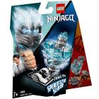 70683 - LEGO® NINJAGO toupie Spinjitzu Slam Zane