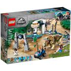 75937-LEGO® Jurassic World La fureur du Tricératops