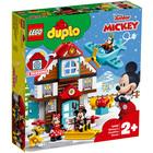 10889 - LEGO® DUPLO Disney La maison de vacances de Mickey