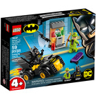 76137-LEGO® DC Comics Super Heroes Batman et le vol de l'Homme-Mystère