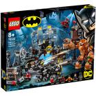 76122-LEGO® DC Comics Super Heroes L'invasion de la Batcave par Gueule d'argile
