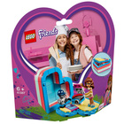 41387 - LEGO® Friends La boîte cœur d'été d'Olivia