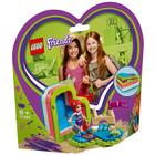 41388 - LEGO® Friends La boîte cœur d'été de Mia