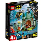 76138-LEGO® DC Comics Super Heroes Batman et l'évasion du Joker