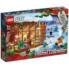 60235-Le Calendrier de l'Avent LEGO® City