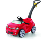 Porteur Easy Steer Sportster