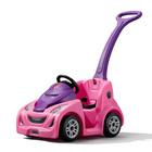 Porteur Buggy GT Rose