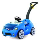 Porteur Whisper Ride II bleu