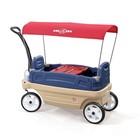 Wagon à tirer Whisper Ride Touring