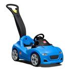 Porteur Whisper Ride Cruiser bleu