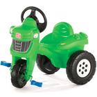 Tracteur à pédales ferme