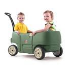 Chariot pour enfants Duo