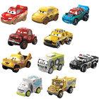 Disney Cars - Coffret de 9+1 exclusif véhicules 2.5 cm Racer Series