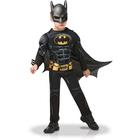 Déguisement Luxe Batman 5/6 ans