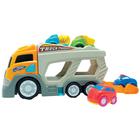 Véhicule de transport camions