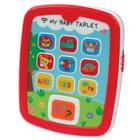 Ma première tablette