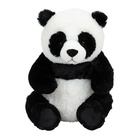 Peluche panda 38 cm