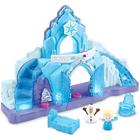 Château de Glace de Elsa Disney La Reine des Neiges 2