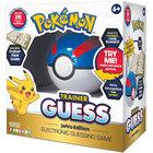 Pokémon Dresseur Guess Johto