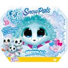 Peluche Fur Balls Snow Pals