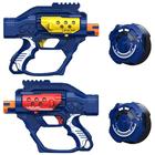 Jeu de tir-Lazer Mad Battle OPS X