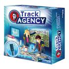 Jeu de réflexion Track Agency