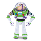 Disney Toy Story 4 - Figurine Incroyable Buzz l'Eclair interactive 30 cm