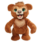 Peluche interactive Cubby l'Ours curieux - Furreal friends