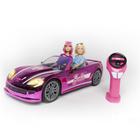 Barbie-Cabriolet Fashion radiocommandé