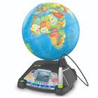 Globe vidéo interactif Genius XL