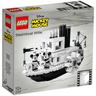 21317 - LEGO® Ideas Steamboat Willie Disney