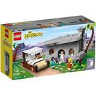 21316-LEGO® Ideas Les Pierrafeu