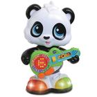 Mambo Mon Panda Musicien
