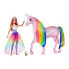Barbie Dreamtopia Licorne Lumineuse