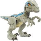 Dinosaure Jurassic World Bébé Blue 20 cm