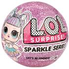 Boule LOL Surprise Sparkle Series
