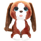Peluche interactive Hector le chien - Furreal Friends