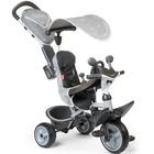 Tricycle évolutif Baby Driver confort gris