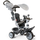 Tricycle évolutif Baby Driver confort gris