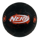 Ballon de foot caoutchouc Street Fun T5 Nerf